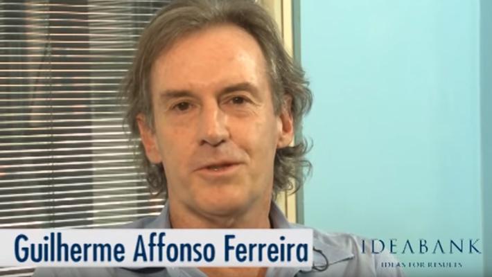 Guilherme Affonso Ferreira fala sobre investimentos a longo prazo