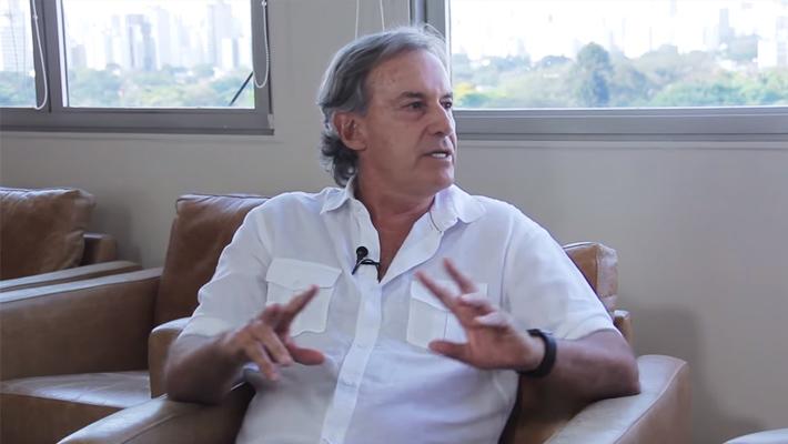 Visão Panorâmica com Guilherme Affonso Ferreira